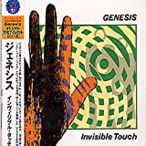 Invisible Touch (Limited Edition)