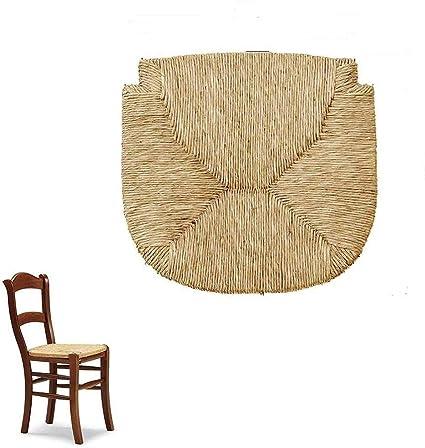 Sedie Da Cucina Impagliate.Sedute Impagliate Mod G2000 Ricambi Per Sedie Set Di 4 Amazon It Casa E Cucina