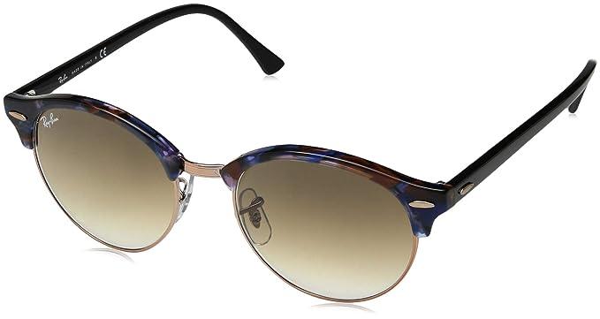 bb91d7dc6fb Rayban UV Protected Phantos Unisex Sunglasses - (8053672973389