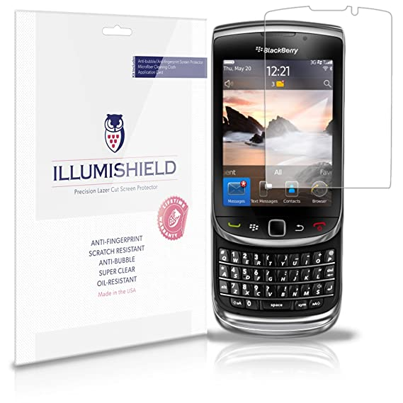 Blackberry torch 9800 super guide: free apps, reviews, video.