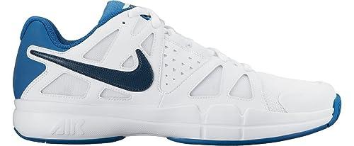 Nike Uomo Air Vapor Advantage Scarpe da Tennis 1e4af42ea28