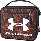 Under Armour Lunch Box, Digital City