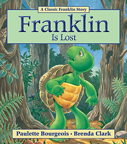 Franklin Is Lost for sale  Delivered anywhere in USA