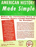 American History Made Simple, Jack C. Estrin, 0385012144