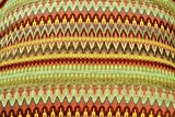 McAlister Textiles Curitiba | Designer Geometric Funky Indian Moroccan Chenille Burgundy Red & Purple Upholstery Curtain Craft Fabric | Per Metre