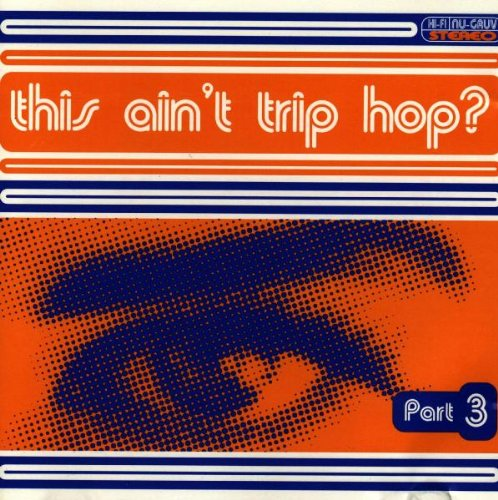 Trip Hop Test Part 3 - Sunglasses Saber