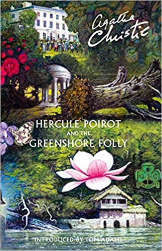 Image result for hercule poirot greenshore