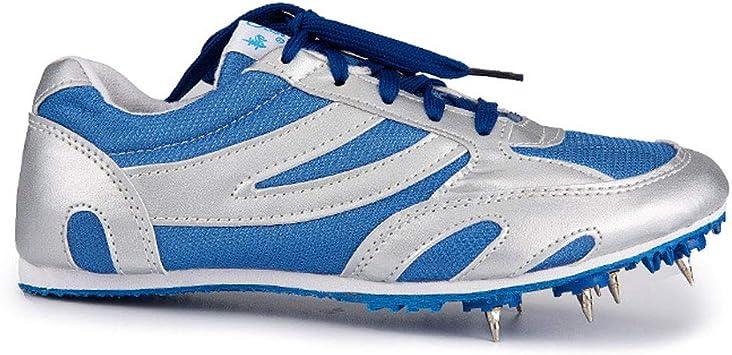 YPPDSD Pistas de Atletismo, Zapatillas de Running Medianas y ...