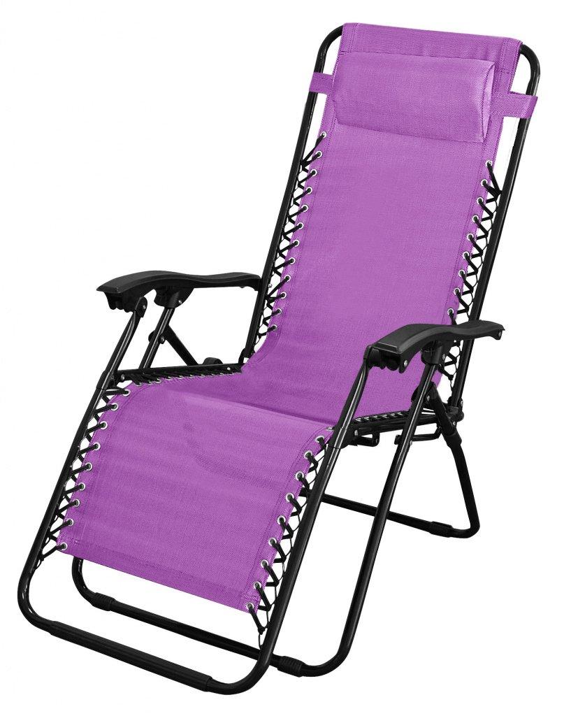 Zero Gravity Reclining Relaxer Chair