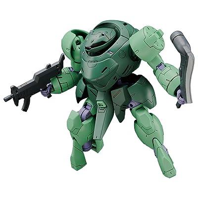 Bandai Hobby HG Man Rodi Gundam IBO Building Kit (1/144 Scale): Toys & Games