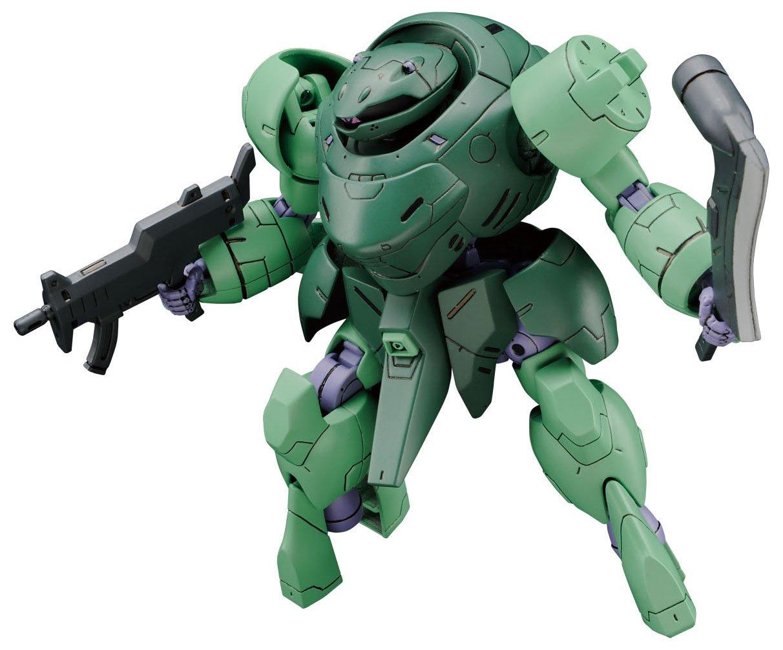 Bandai Hobby HG Man Rodi Gundam IBO Building Kit (1/144 Scale)