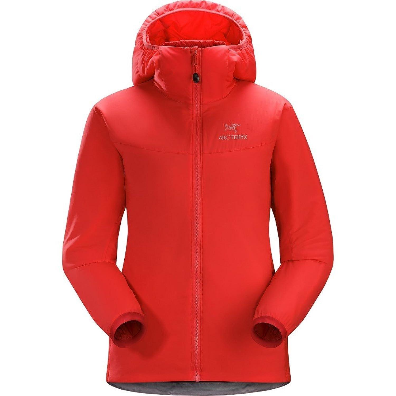 (アークテリクス) Arc'teryx レディース スキースノーボード アウター Atom LT Hoody Ski Jacket 2018 [並行輸入品] B07B9JMNXQ  Small