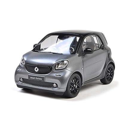 Mercedes Smart Car >> Amazon Com Ny Yn Modle Car Mercedes Benz Smart Car Model 1