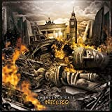 Infected -CD+DVD- by Emergency Gate