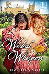 Wicked Whispers (Dangerous Desires)
