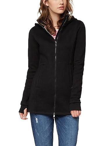Bench Long Jacket Quilted, Abrigo para Mujer