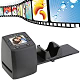 AiteFeir USB 2.4 LCD Digital 35 mm Film negativi Photo Scanner Film scanner, Smart FILM Converter. Scanner Diapositive e negativi senza ausilio del computer