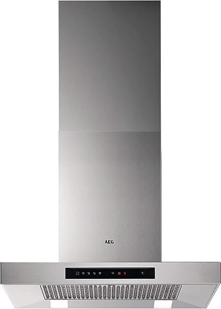 AEG DBB5660HM Campana Decorativa Sincronización automática con ...
