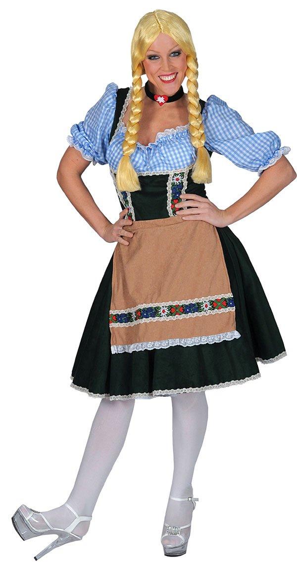 Salzberg Dress W Shirt Adult S
