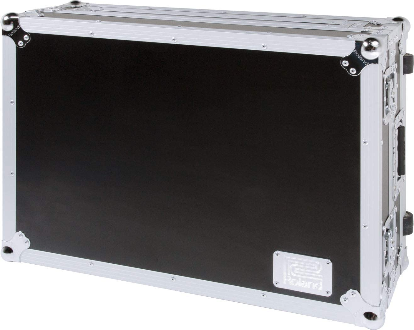 Roland RRC-DJ808W Heavy Duty Road Case for the Roland DJ-808 DJ Controller