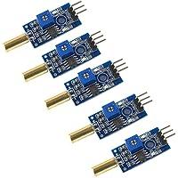 5 Unidades de Módulo de Sensor de Angulo