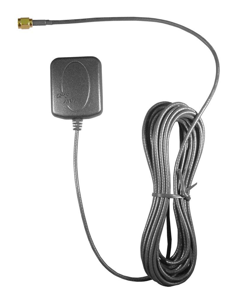 Best Rated In Gps Antennas Helpful Customer Reviews Kenwood Kna G610 Wiring Diagram Globalsat At 65sma Antenna
