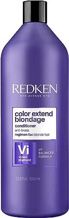 Redken Hair Color Extend Blondage Conditioner, 1000ml