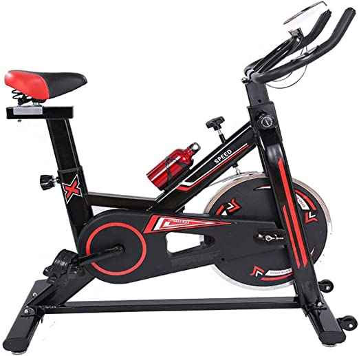 Yamyannie-Fitness Mute Trainer Bicycle Advanced con Entrenamiento ...