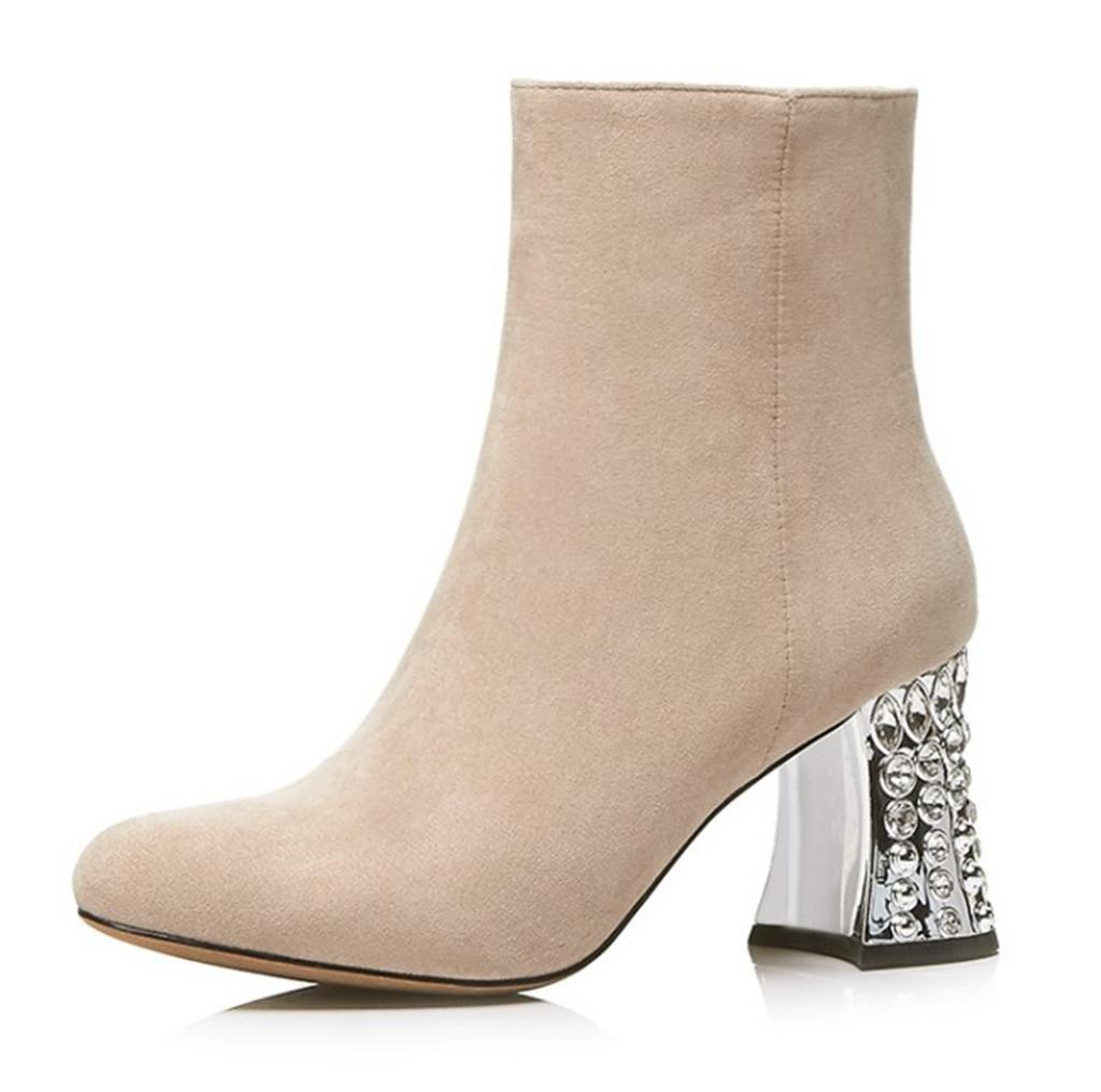 MNII à Chaussures à talons hauts pour B07HR96HW1 dames Chaussures à black talons à talons Hauteur- Chaussures de mode black 82a9e07 - boatplans.space