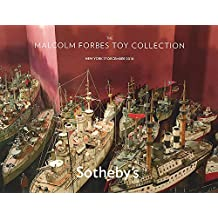The Malcolm Forbes Toy Collection. Sotheby's New York, 17 December 2010 [ Sale Number 8706 ]