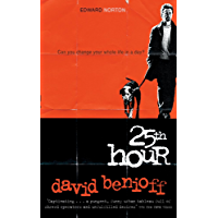 The 25th Hour (English Edition)