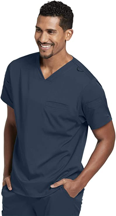 Barco Grey's Anatomy Wesley Top Review