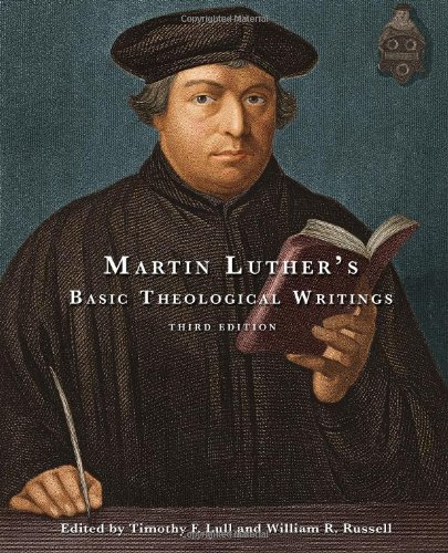 Martin Luther's Basic Theological -