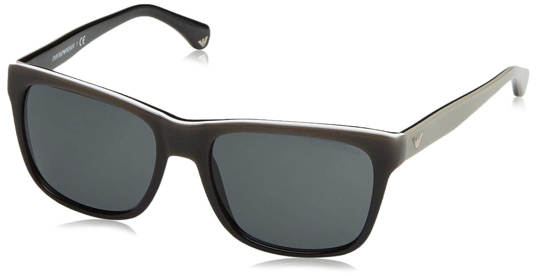 Armani Jeans - Lunette de soleil Mod.4041 - Homme  5Bxcl0304755 ... 5cc940f2d804