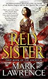 Download Red Sister (Book of the Ancestor) in PDF ePUB Free Online