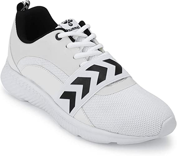 Hummel Mens Low-Top Sneakers