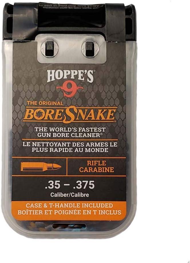 Hoppe's 24018D Boresnake, calibre .35-.375