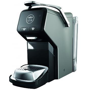 Lavazza Espria Plus A Modo Mio Coffee Pod Grey Machine (Espria+ Two Button) Pictures Gallery