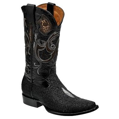 Urban Lizard Western Boots