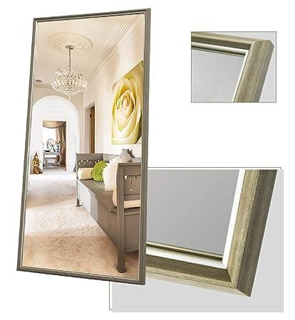 Specchio da Pavimento per Camera da Letto con Specchio Specchio per ...