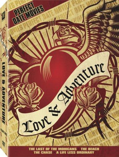Pdm Vol3:love & Adv Sac