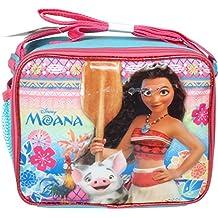 Disney Moana Soft Lunch Kit Bag