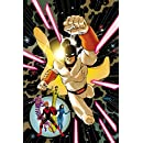 Future Quest Vol. 2