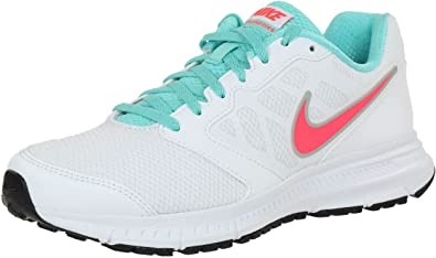 Nike Downshifter Wmns donna bianco - 39: Amazon.es: Zapatos y complementos