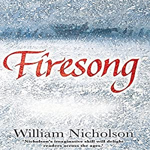 Firesong Audiobook