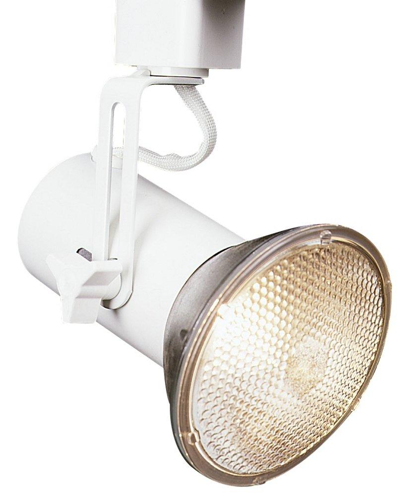 White Lithonia Lighting T691 WH Light