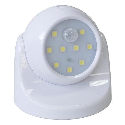 Amtech S8160 Sensor de Movimiento sin Cables SMD LED