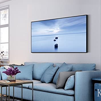 Charmant OOXJGGBCG Abstrakte Malerei/xiandai Minimalistische Gemälde/sofa Wandfarbe/ Wohnzimmer Dekoration Malerei/