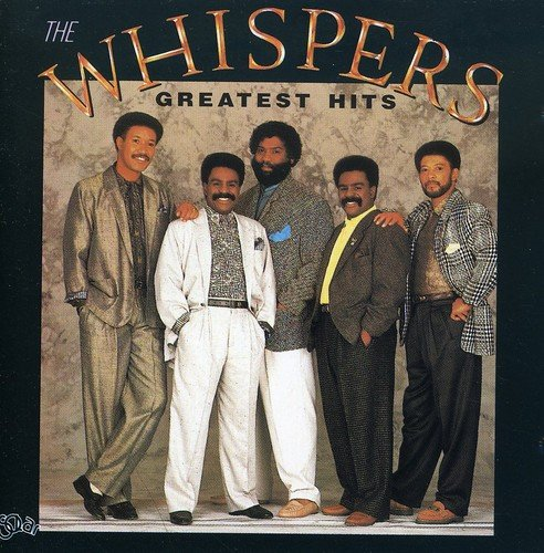 The Whispers - The Whispers Greatest Hits - Zortam Music