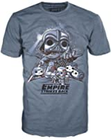 Funko POP! Tees: Star Wars The Empire Strikes Back T-Shirt
